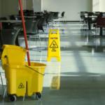 ГК Клининг Премиум. Профессиональная уборка. Уборка офисов