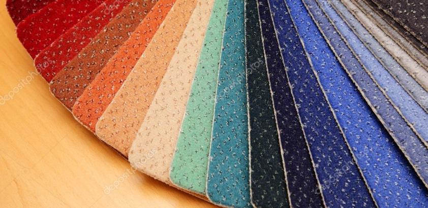 Инструкция по уходу за ковровыми покрытиями