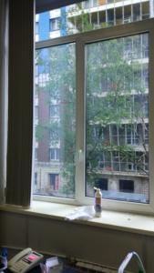 Мойка окон в офисе Санкт-Петербурга